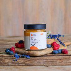 Йогурт натуральный с пробиотиком и персиком  3,5%-4,5%