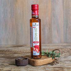 Оливковое масло нерафинированное Extra Virgin с перцем чили