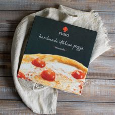 Пицца «Моцарелла» замороженная