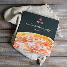 Пицца «Прошутто» замороженная