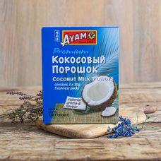 Сухое кокосовое молоко Ayam