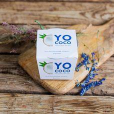 Натуральный кокосовый йогурт