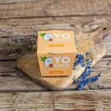 Кокосовый йогурт с манго