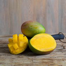 Манго спелое Бразилия