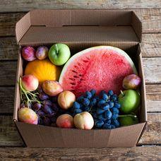 Коробка «Новый урожай» ~ 5 кг