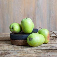 Яблоки «Синап»