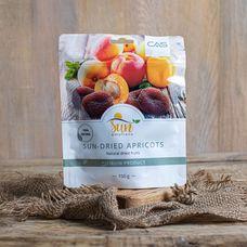 Вяленый абрикос без косточки натуральный