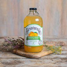 Лимонад со вкусом тропического манго