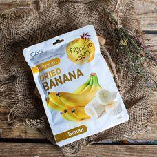 Банан сушёный натуральный