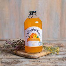 Лимонад со вкусом персика