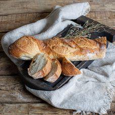 Багет пшеничный