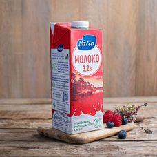 Молоко Valio 3,2%