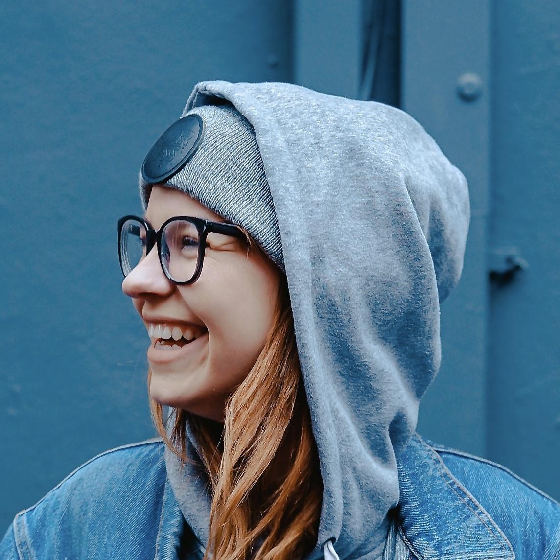 Slack Profile Picture