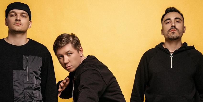 «Дом бита» — новый альбом группы МАРСЕЛЬ