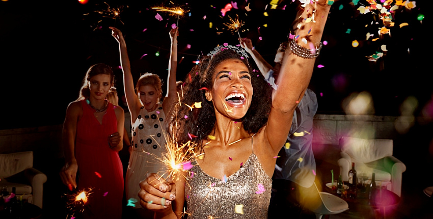 The Guide to the top New Year Eve's parties 2020 in Dubai