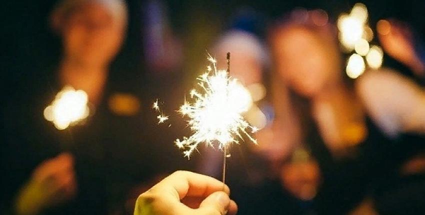 Где встретить Новый год в Кирове?