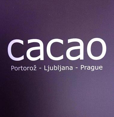 Cacao Prague