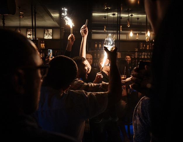 Библиотека ночной клуб сургут клуб в москве реклама