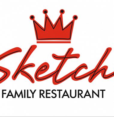 Sketch, семейный ресторан