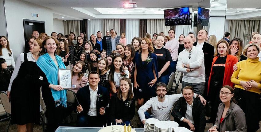 Названы победители юбилейной Региональной премии «Серебряный Лучник» – Сибирь