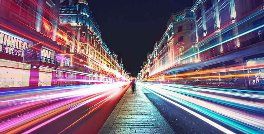 Как скорость изменила нашу жизнь