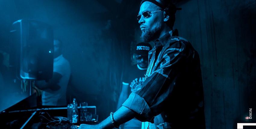DJ Denis A