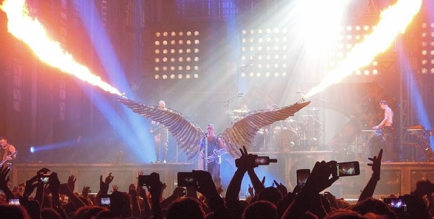 Большие концерты Санкт-Петербурга, которые нельзя пропустить