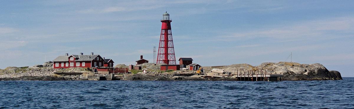 Шведский фестиваль на неделю изолирует киномана на острове