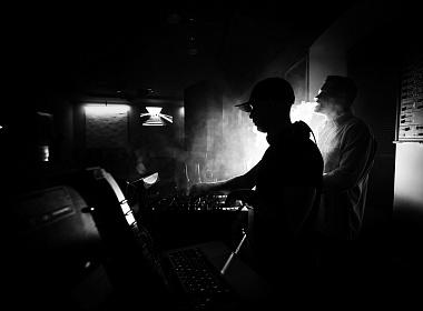 Белый Огонь - DJ Hich