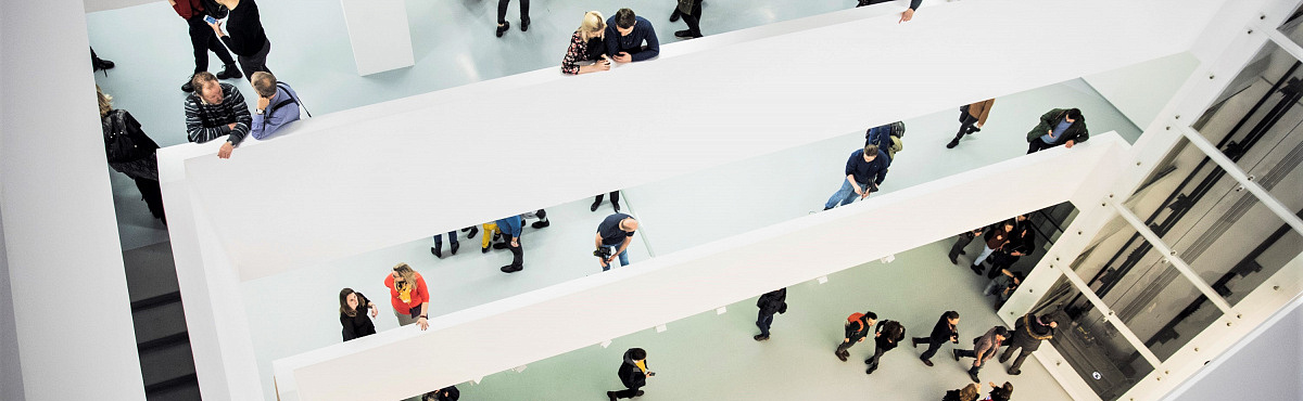 Мультимедиа Арт Музей стал «Музеем года» по версии Cosmoscow