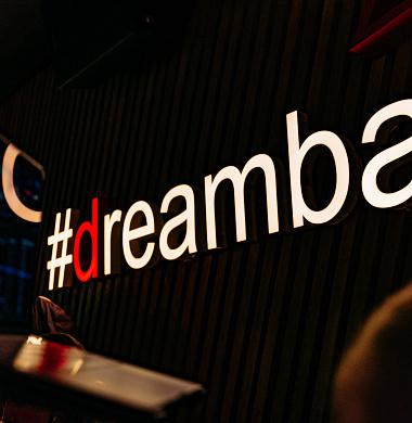 #dreambar