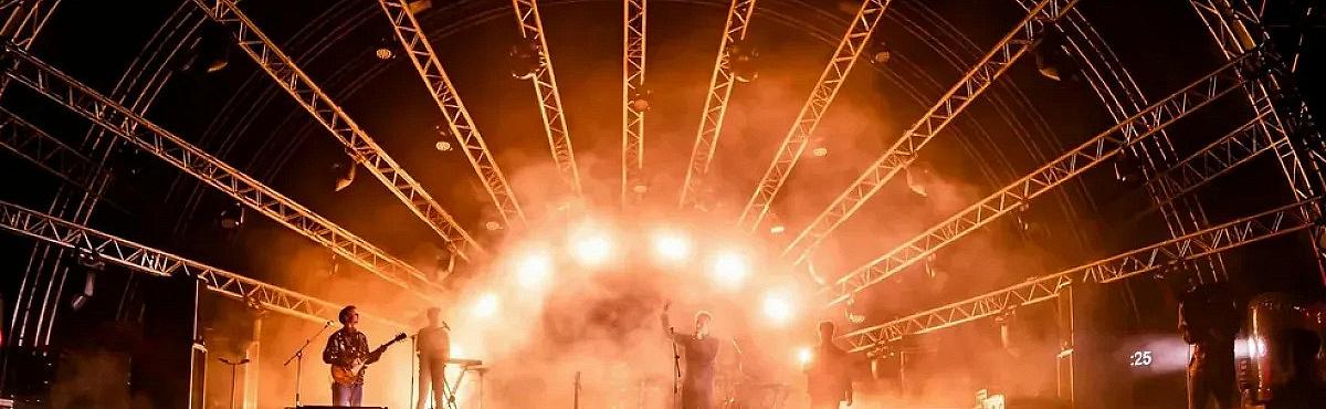 Иван Дорн выступит на фестивале «Дикая мята»