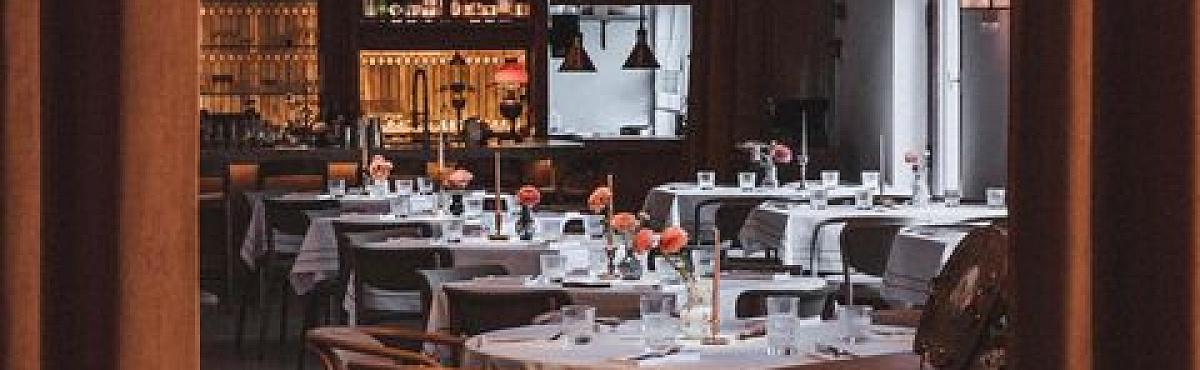Новый ресторан русской кухни в здании кинотеатра «Художественный»