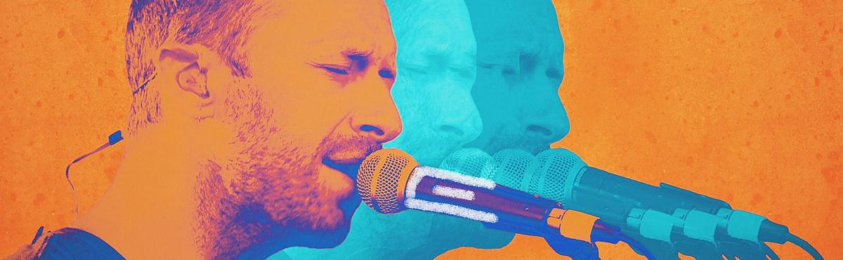 Coldplay выпустили новую песню «Higher Power»