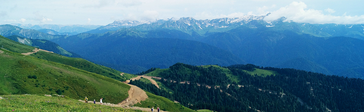 GEO TRAVEL: отпуск в Сочи