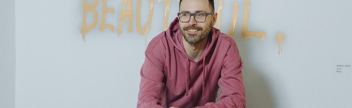 Алексей Поляринов: ты пишешь и одновременно учишься писать
