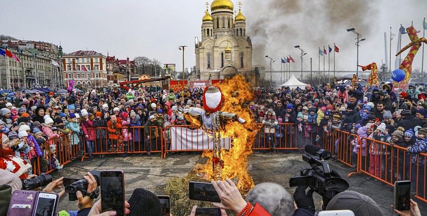 Look At Vladivostok определил победителей
