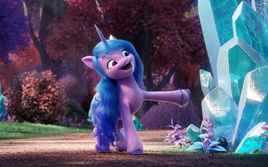 My Little Pony: Новое поколение в кинотеатре Победа