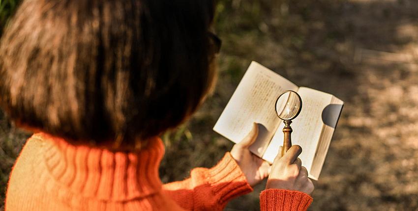 Что прочитать осенью? Подборка книг от GEO.PRO