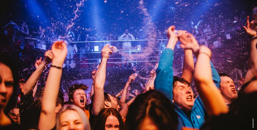 8 концертов популярных зарубежных исполнителей, которые ты успеешь посетить в 2019 году