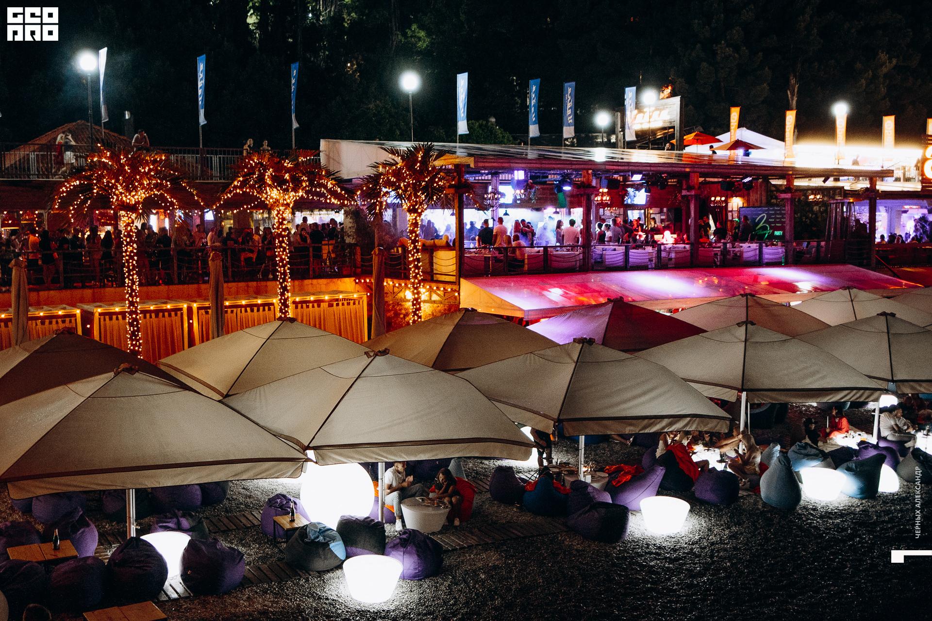 Ночной клуб чайка на пляже хабаровск клуб зажигалка ночной