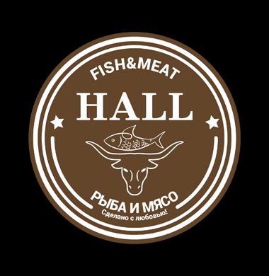 Fish & Meat Hall