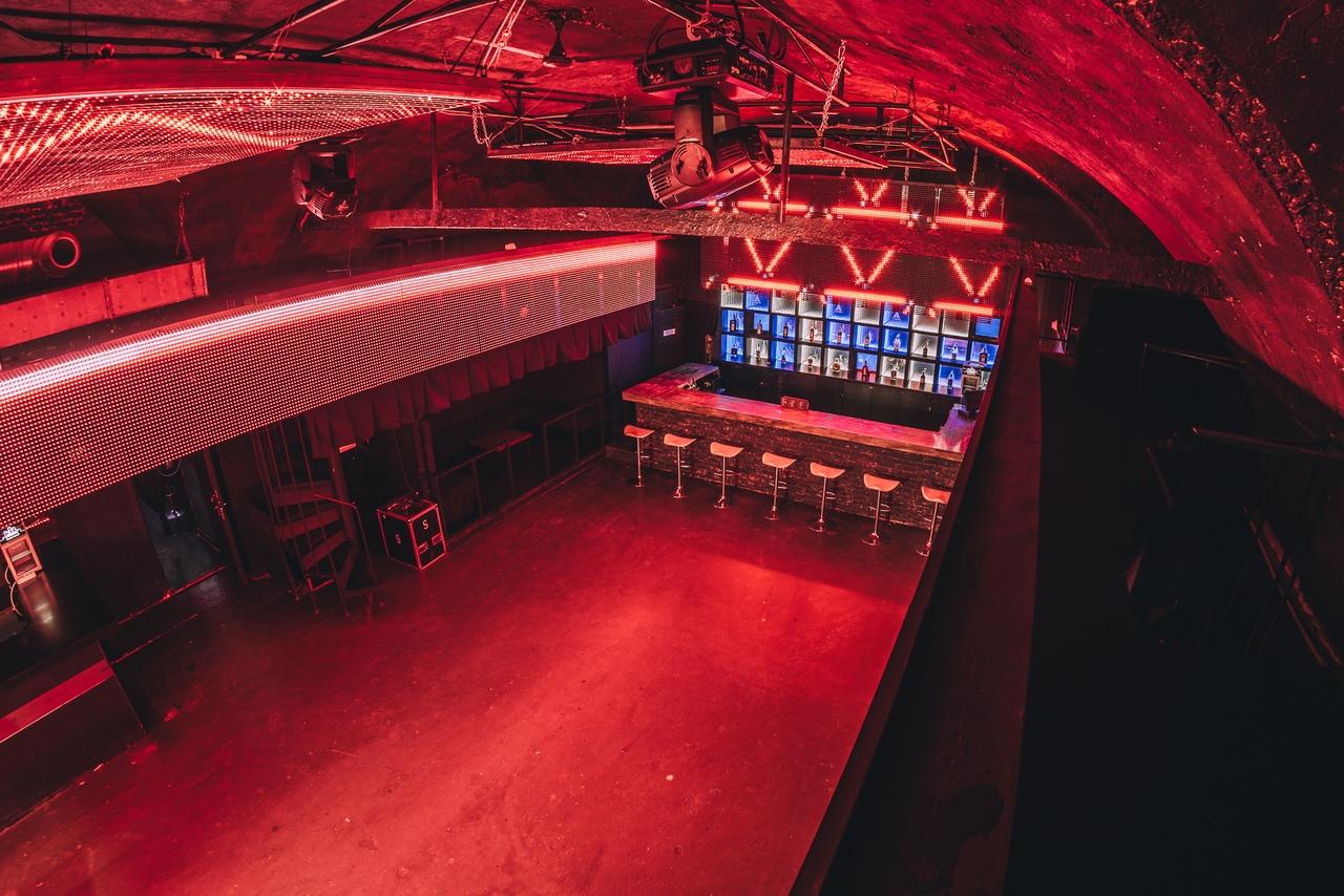 Фьюжн клуб ночной караоке клубы москвы недорого комнаты