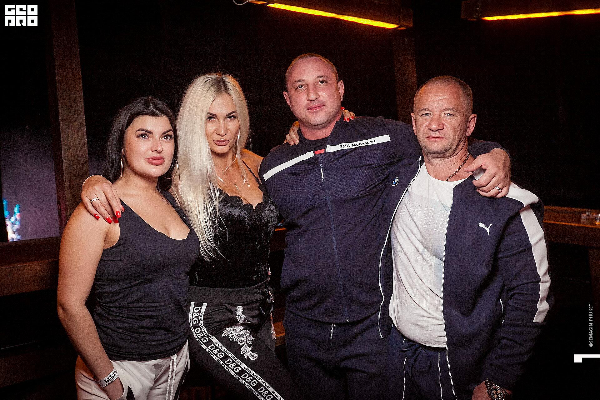 Репортажи из ночных клубов ночные клубы в марьино на братиславской и люблино