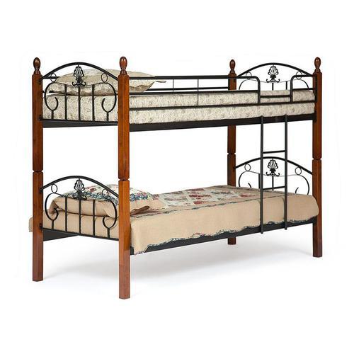 Кровать двухъярусная TC Bolero 200х90 см