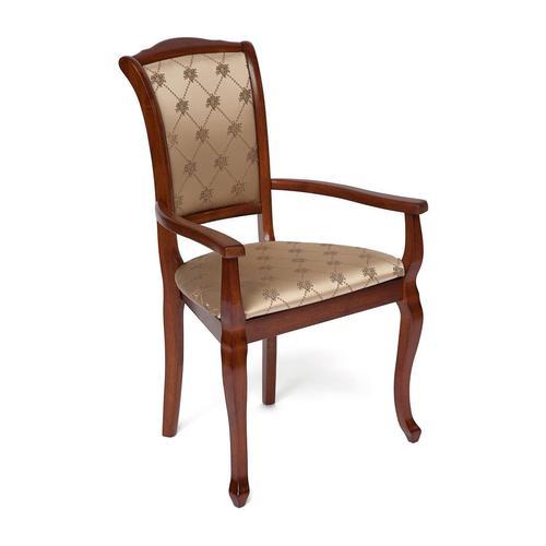 Кресло TC Geneva tobacco 60х54х96 см