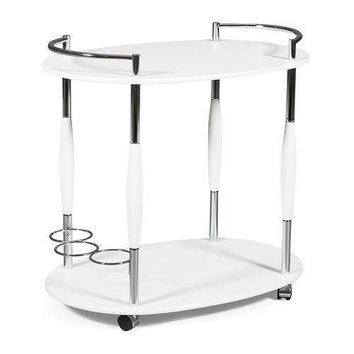Сервировочный столик TC 70х40х70 см SC-5037-W