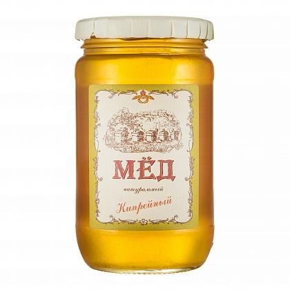 Мёд натуральный кипрейный