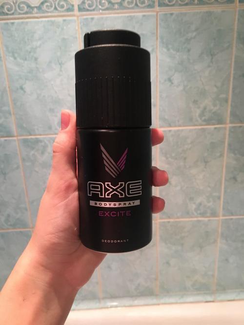 стоимость Дезодорант Axe Excite, аэрозоль, 150мл