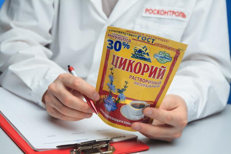 """отзыв Цикорий """"Здоровье"""" натуральный растворимый"""